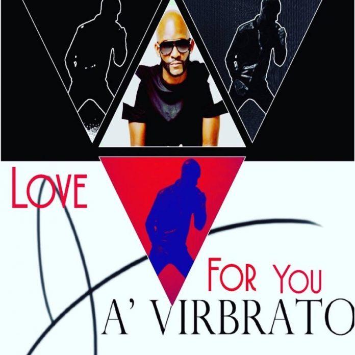 Ja'virbrato - Love for You