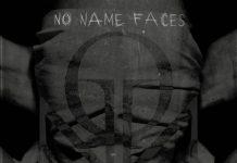 No name faces - Walls of Anxiety