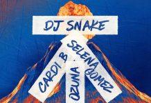 DJ Snake - Taki Taki (DQE Remix)