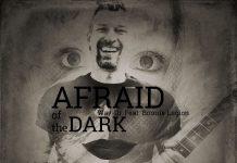 Wav-Dr. Featuring Bonnie Legion - Afraid of the Dark