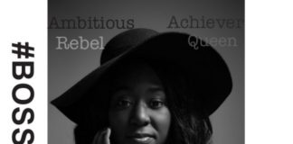 Maame Danso - #BossBabe