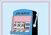 Kada - Jackpot