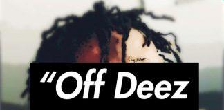BLK Teeze - Off Deez Freestyle