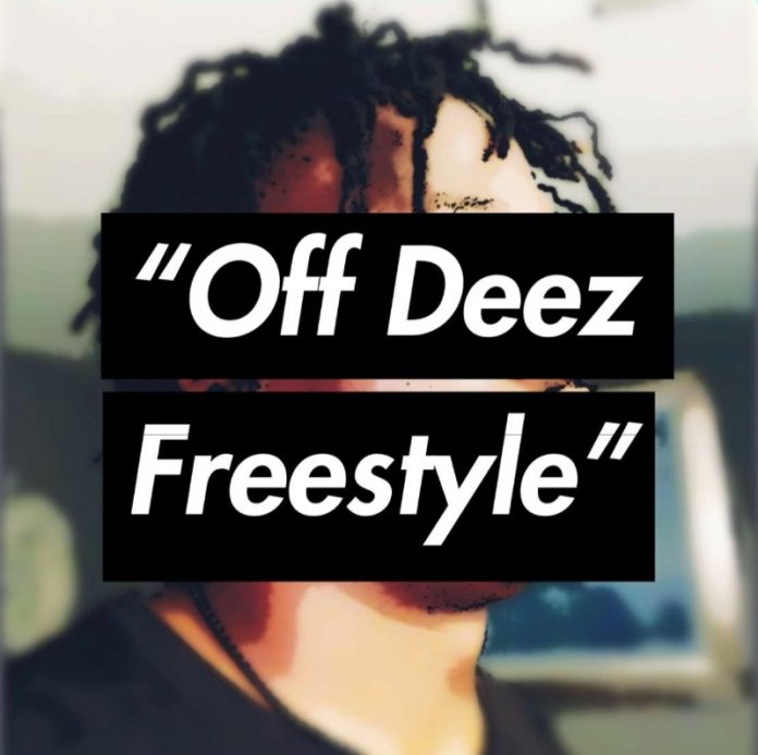 BLK Teeze - Off Deez Freestyle