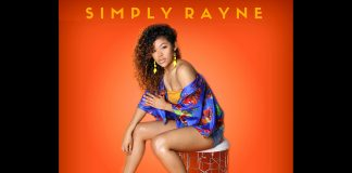 """Simply Rayne """"Don't Stop"""" ft. Baby Bash"""