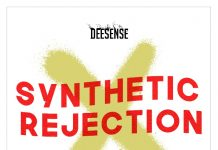 Deesense - Synthetic Rejection