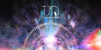 TJ Doyle 'Heart's Eyes'