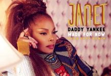 Janet Jackson - Made For Now (Ryan Skyy Remix)