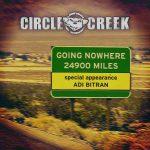 Circle Creek - Going Nowhere 2018