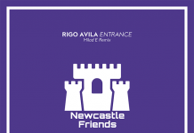 Newcastle Friends - Entrance (Milad E Remix)