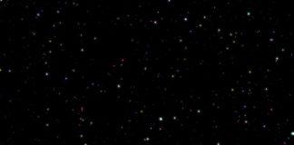 Steve JAMES - Night Sky