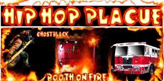 Ghost Black - Hip Hop Plague