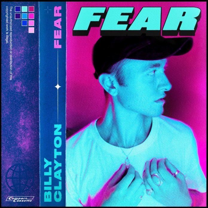 Billy Clayton - Fear