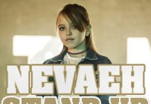 Nevaeh Lee - Stand Up
