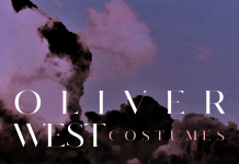 Oliver West - Costumes