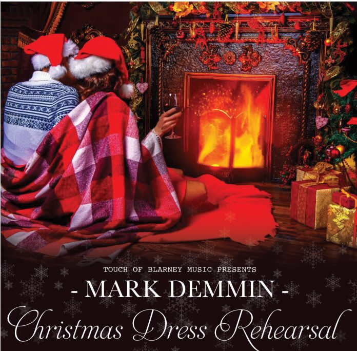 Mark Demmin - Christmas Dress Rehearsal