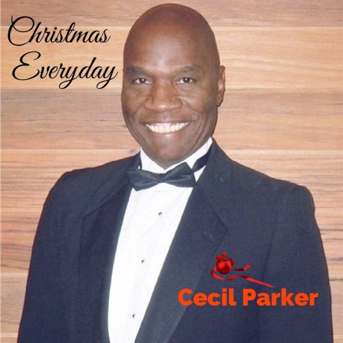 Cecil Parker - Christmas Everyday
