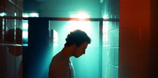 Daniel Shaw - Don't Leave Me Now