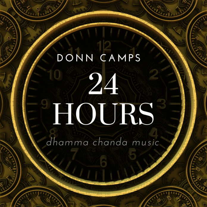 Donn Camps - 24 Hours