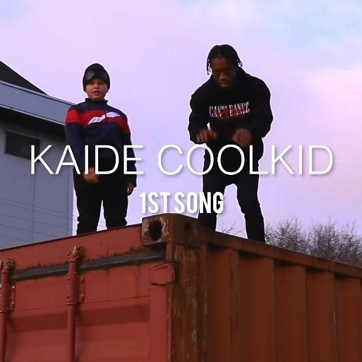 Kaidecoolkid to release his debut song, '1st Song'