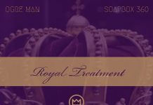 Ogre Man - Royal Treatment