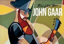 John Gaar - Roll Like That (Review)