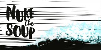 Nuke The Soup - Deeper