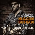 "Rob Higginbotham and the Mysterious Undertones ""Black Coffee"""