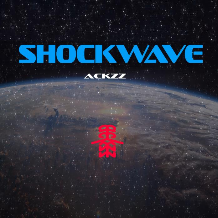 ackzz - Shockwave