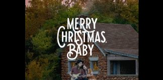 """The Imaginaries ft. Maggie McClure & Shane Henry """"Merry Christmas, Baby"""""""