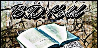 B.D.Kold - Distribution of Hope