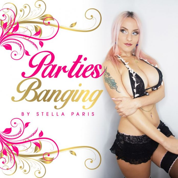 Stella Paris - Parties Banging