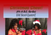 Old Skool QueenE - Christmas Cheer