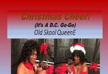 Old Skool QueenE - Christmas Cheer