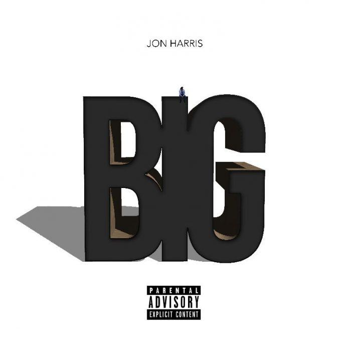 Jon Harris - Big (Review)