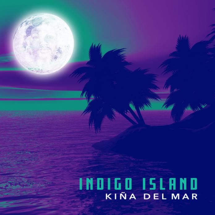 Kiña del Mar - Indigo Island