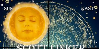 Scott Linker - East Sun West Moon