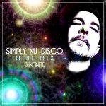 B.Infinite - Simply Nu Disco (MINI-MIX Promo Videoclip)