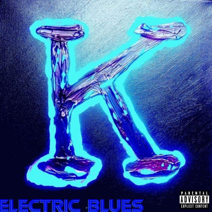 Kristian Cloud – Electric Blues, Vol: K