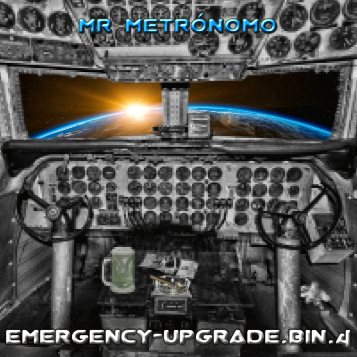 Mr Metrónomo – emergency-upgrade.bin.4