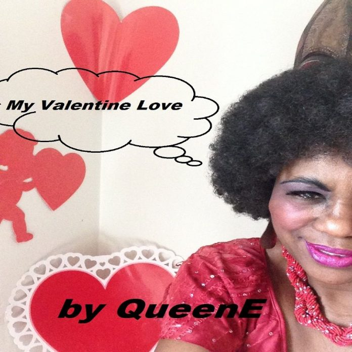 QueenE - My Valentine Love