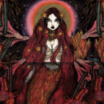 Starla Starshine - Red Lagoon EP (Review)
