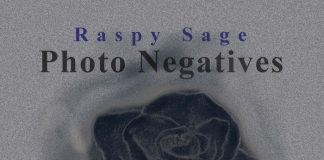 Raspy Sage - Photo Negatives