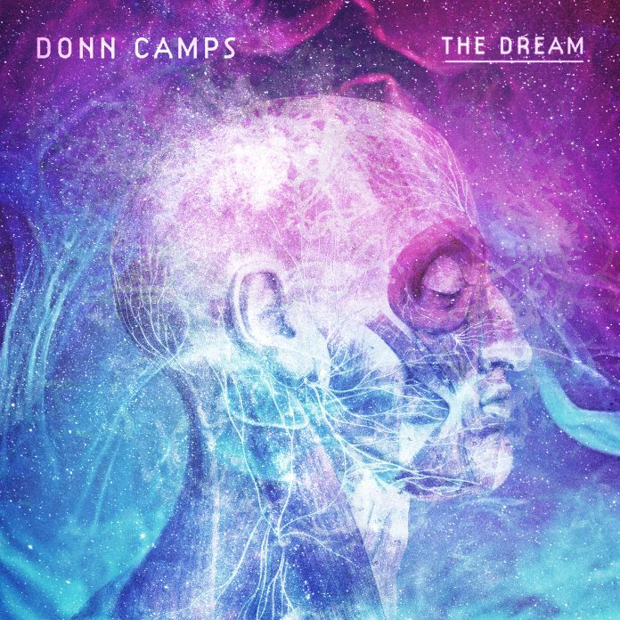 Donn Camps - The Dream