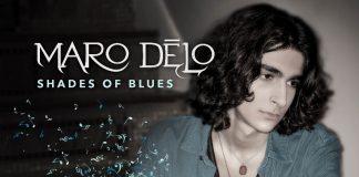 Maro DeLo - Shades of Blues (Review)