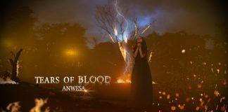 Anwesa - Tears of Blood
