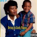 Big V - Being.In.Golds.Vision (Review)