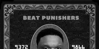 Beat Punishers featuring DeMarco - FaceCard