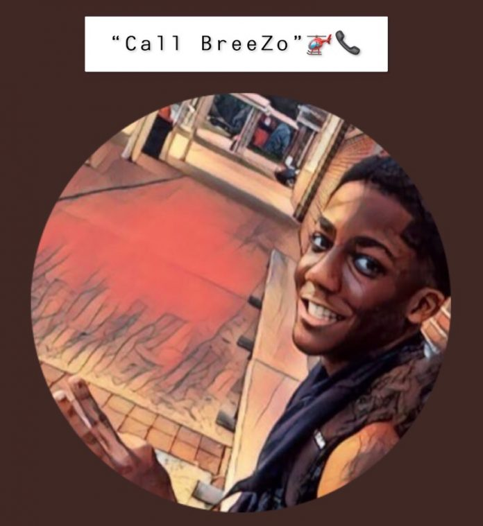 Lil BreeZo – Call BreeZo