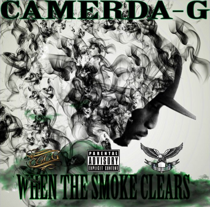 Camerda-G - When The Smoke Clears